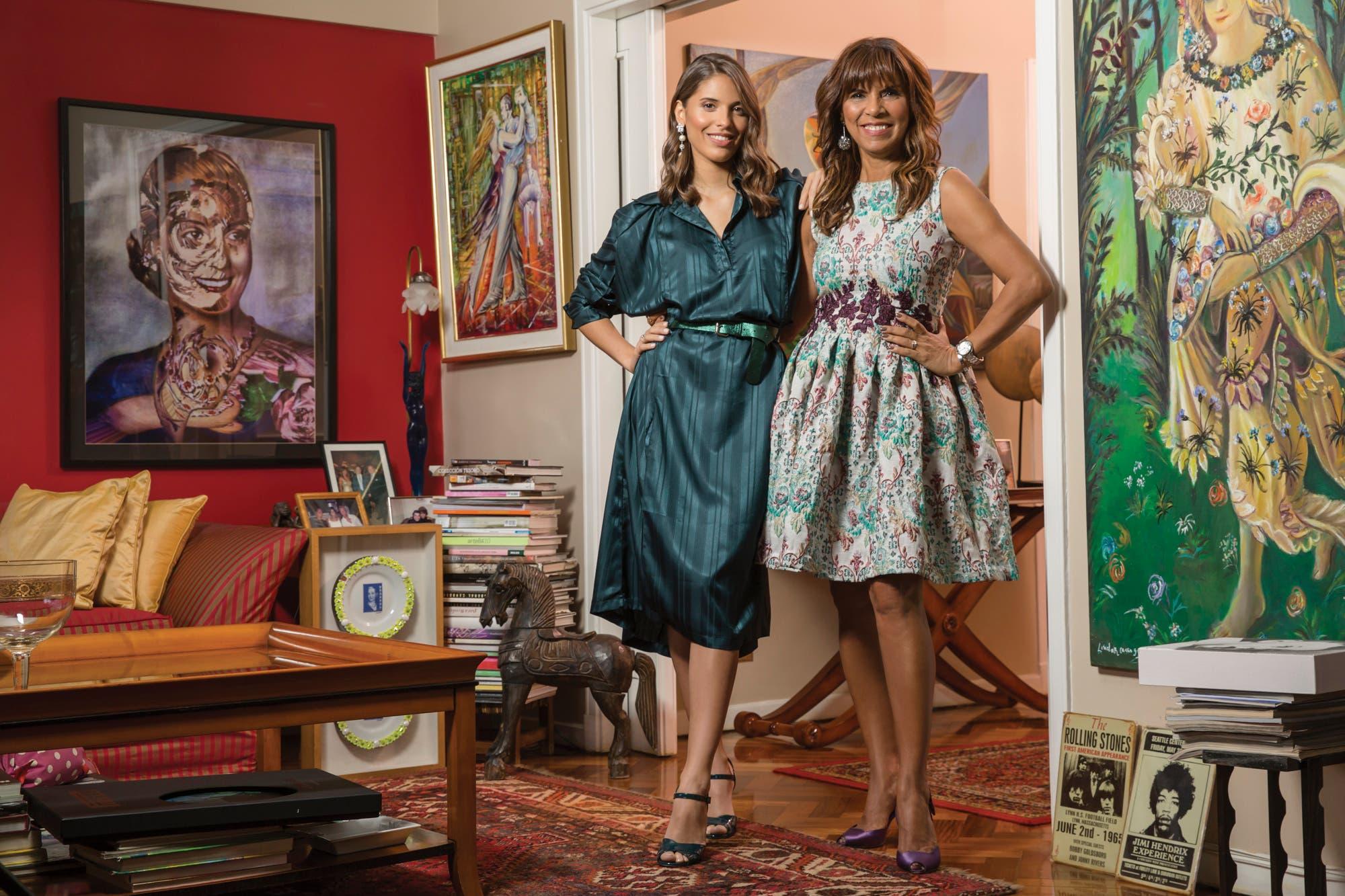 Violencia de género: el duro relato de Anamá Ferreira