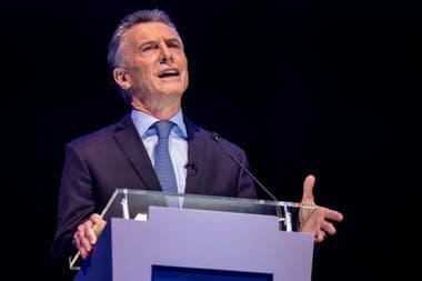 Macri Vs Macri Cómo Cambió El Discurso Del Presidente