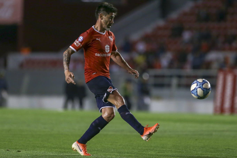 Independiente-Banfield, por la Superliga: horario, TV y formaciones