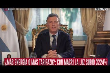 Lo realizado por la cadena incumple el artículo 75 de la ley que regula los servicios audiovisuales de la Argentina
