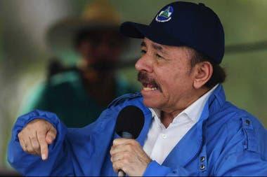 Daniel Ortega, el dictador nicaragüense, quiere fútbol en medio de la pandemia