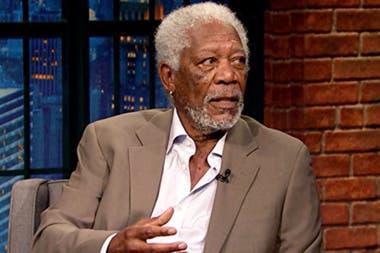 El actor cumple hoy 83 años y se convirtió en tendencia en las redes, en el contexto del crimen de George Floyd y las protestas subsiguientes