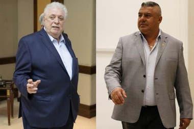 González García dijo que no tuvieron ninguna presión de AFA para que se apure la vuelta a los entrenamientos
