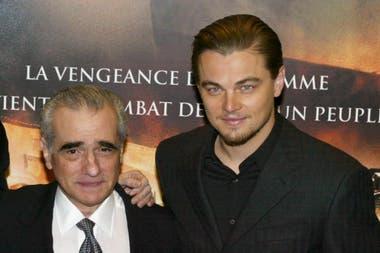 Leonardo Di Caprio se bajó de las nuevas películas de Guillermo del Toro y Paul Thomas Anderson para estar disponible para rodar a las órdenes de Scorsese, con quien filmó Los infiltrados, El aviador, Pandillas de Nueva York y El lobo de Wall Street