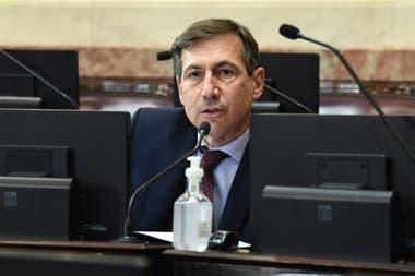Luis Naidenoff