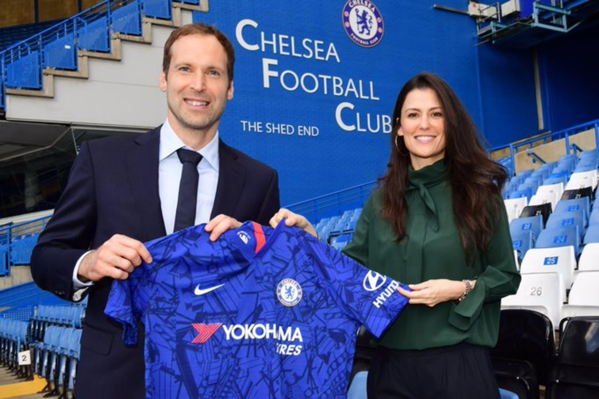 """Impensado regreso: a los 38 años, Peter Cech fue inscripto por Chelsea para la Premier League y será """"relevo de emergencia"""" ante casos de coronavirus"""