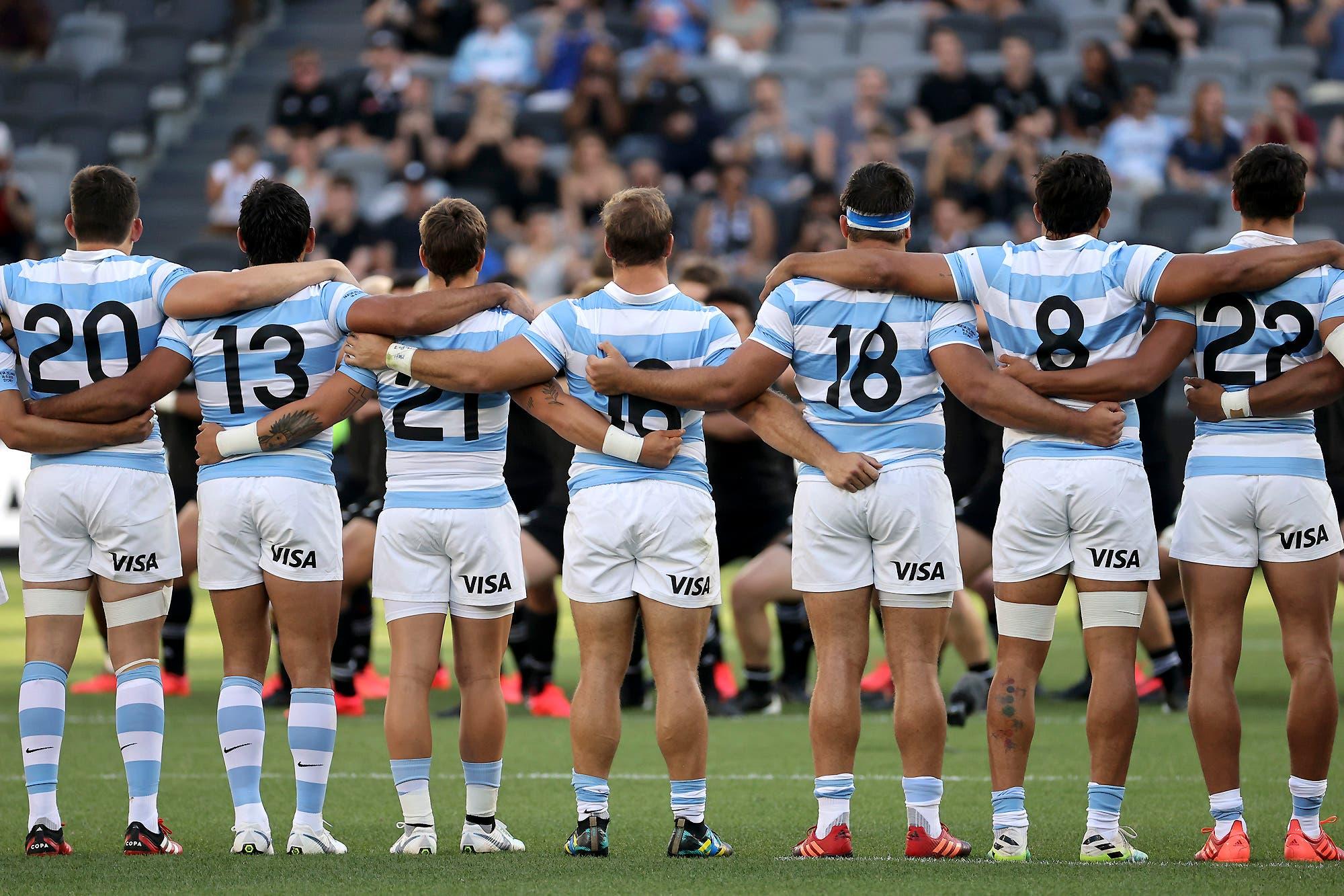 Los Pumas: fuerte repudio del INADI y la DAIA contra los posteos racistas de algunos jugadores