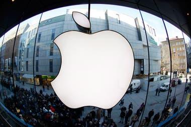 1e912fb8a73 Apple es la empresa más valiosa de la historia - LA NACION