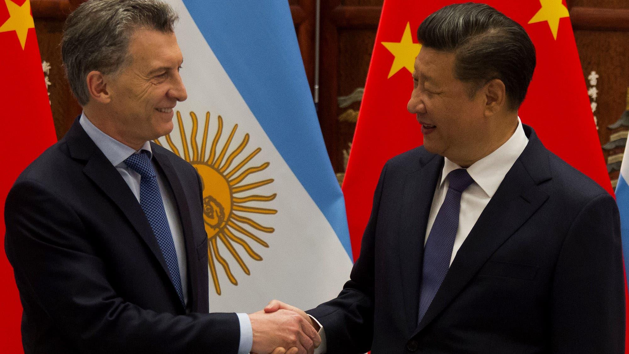 Temen que un acuerdo con China profundice el déficit comercial
