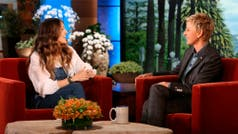 Sarah Jessica Parker propuso a Ellen DeGeneres personificar a Samantha en Sex and the City 3
