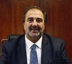 Raúl Alejandro Ramos, Ministerio de Salud