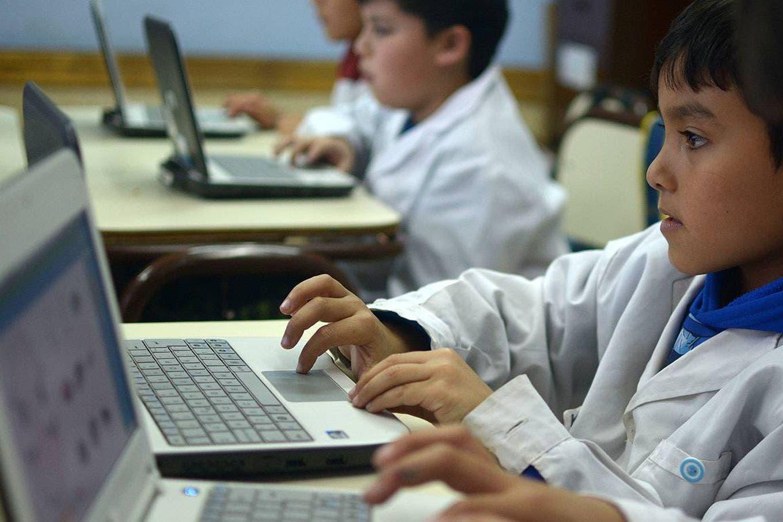 Plan Juana Manso: en agosto el gobierno lanzará una plataforma de educación online para escuelas de todo el país