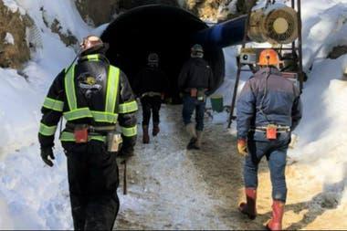 First Cobalt espera comenzar a operar en Idaho en tres años