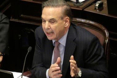 Encabezó un acto en La Plata y reivindicó a Duhalde; pronosticó que el Peronismo Federal tendrá chances en 2019