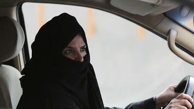 Permitir que las mujeres puedan conducir fue una de las reformas que realizó Ben Salman este año