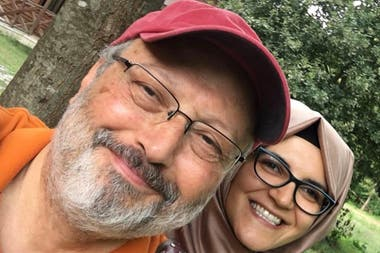 "Erdogan asegura que el periodista saudita Jamal Khashoggi ""fue asesinado de forma brutal"""
