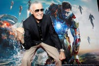 El último superhéroe de Stan Lee: Dirt Man