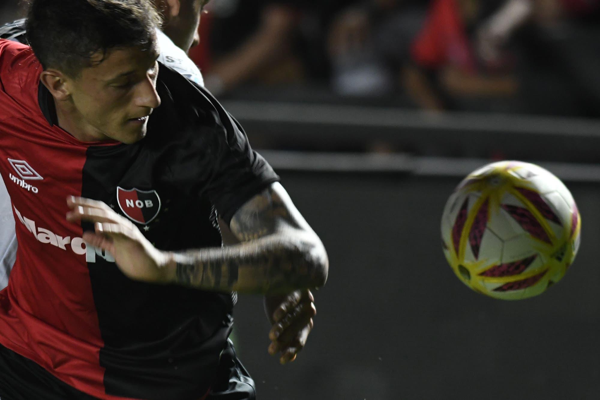 Newell's Old Boys-Patronato, Superliga: los datos del partido de este viernes