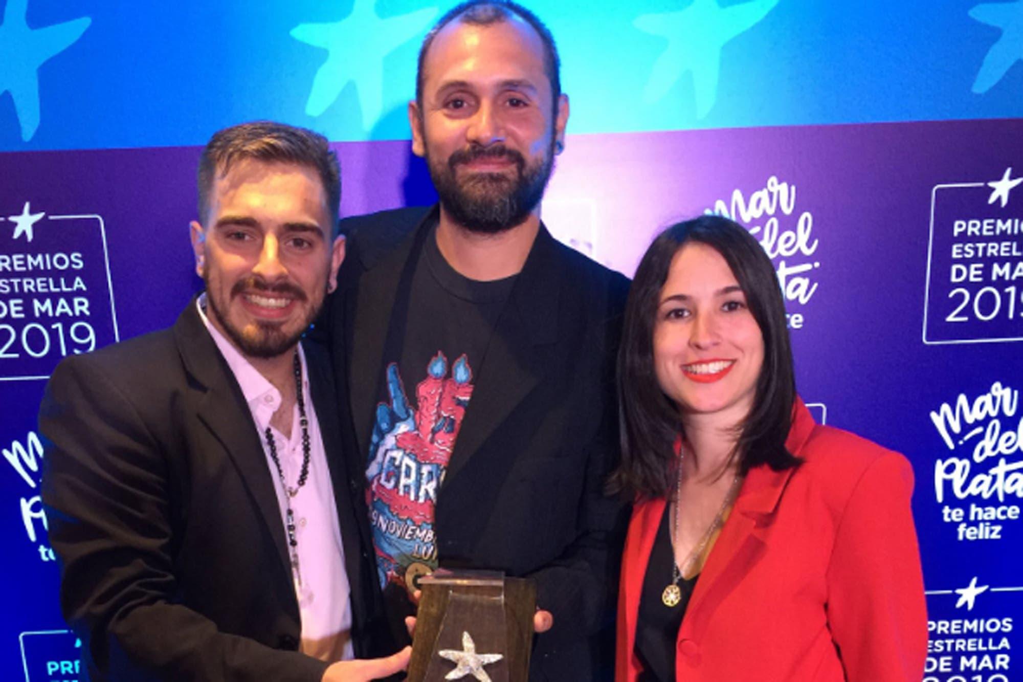 Premios Estrella de Mar 2019: todos los ganadores
