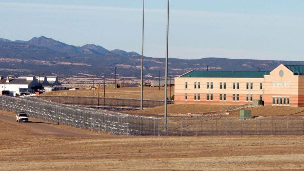 La Administrative Maximum Facility (ADX), que queda a 185 kilómetros al sur de Denver, fue inaugurada en 1994