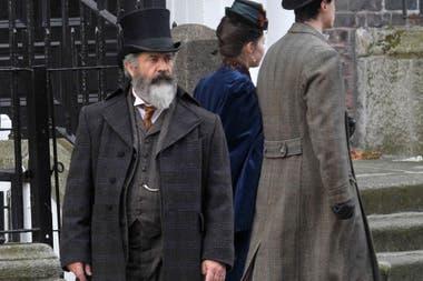 Entre el amor y la locura, el nuevo film de Mel Gibson que viene con polémica desde sus inicios