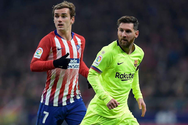 El pase del año: ahora sí, Antoine Griezmann jugará en Barcelona con Messi