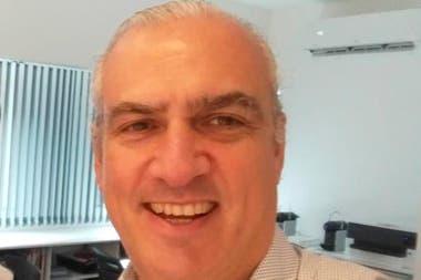 Hugo Bertini, fundador de Plataforma Thalamus