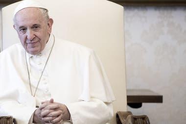 En un clima enrarecido, el Papa nombró a su nuevo jefe de seguridad