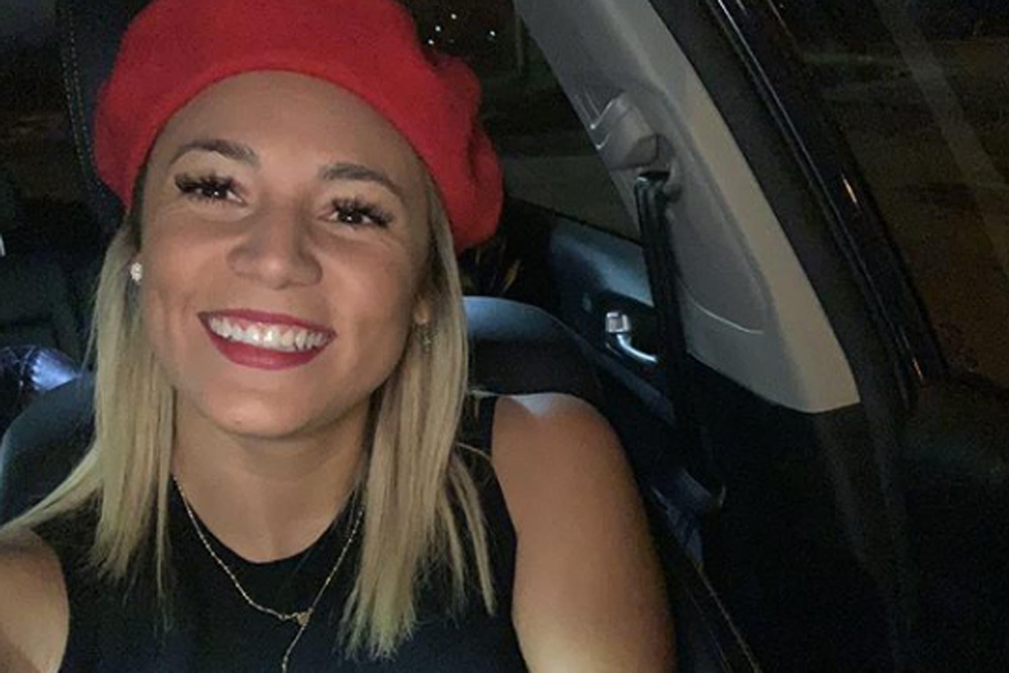 Rocío Oliva, lejos de Diego Maradona y con un nuevo amor