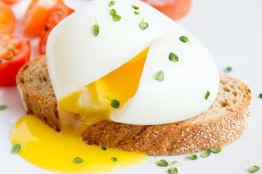 La colina, que se encuentra en los huevos, puede protegernos de la enfermedad de Alzheimer