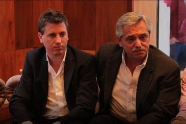 """Lanziani le pidió la renuncia a Federico Martelli por una interna política en el Gobierno que involucra a Enrique """"Pepe"""" Albistur"""