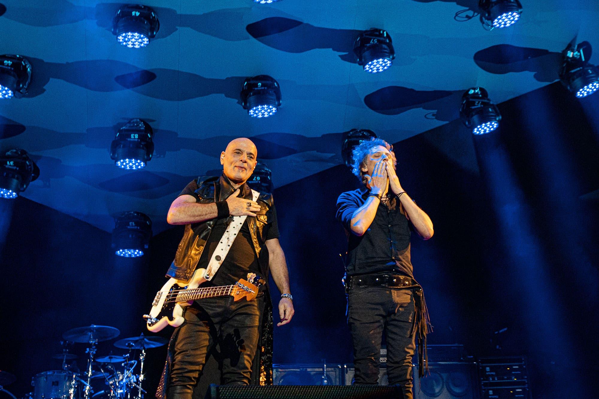 Gracias Totales: la gira de Soda Stereo, tema por tema