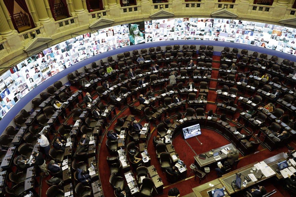 El Gobierno habilitó al Congreso a tratar el proyecto para suspender las PASO este año