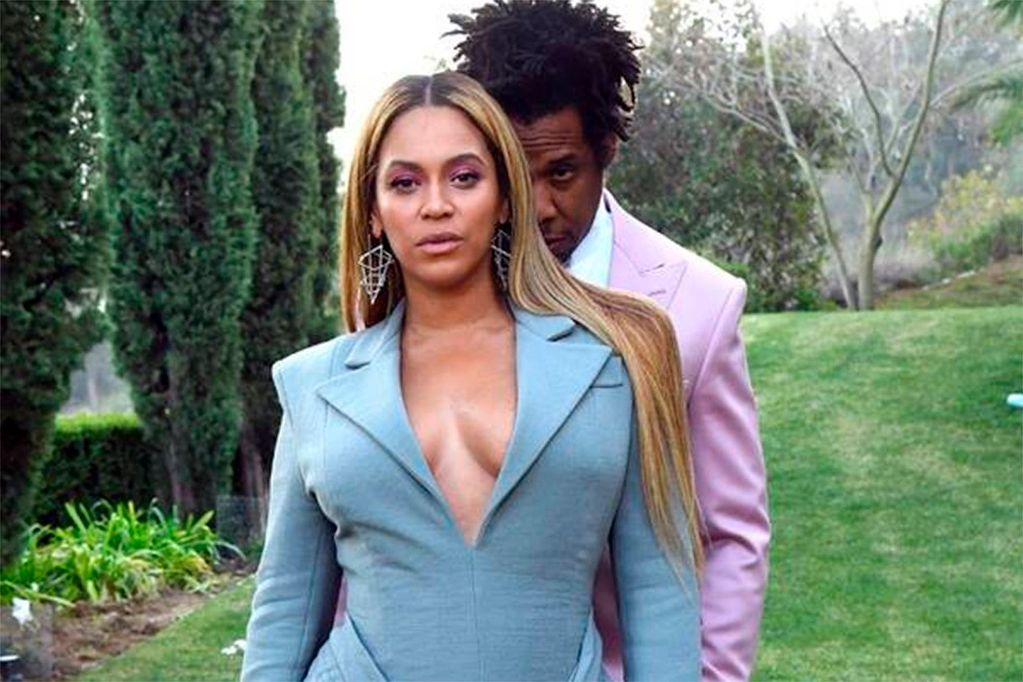 Acusan de racista a Beyoncé por su nuevo video Black is King