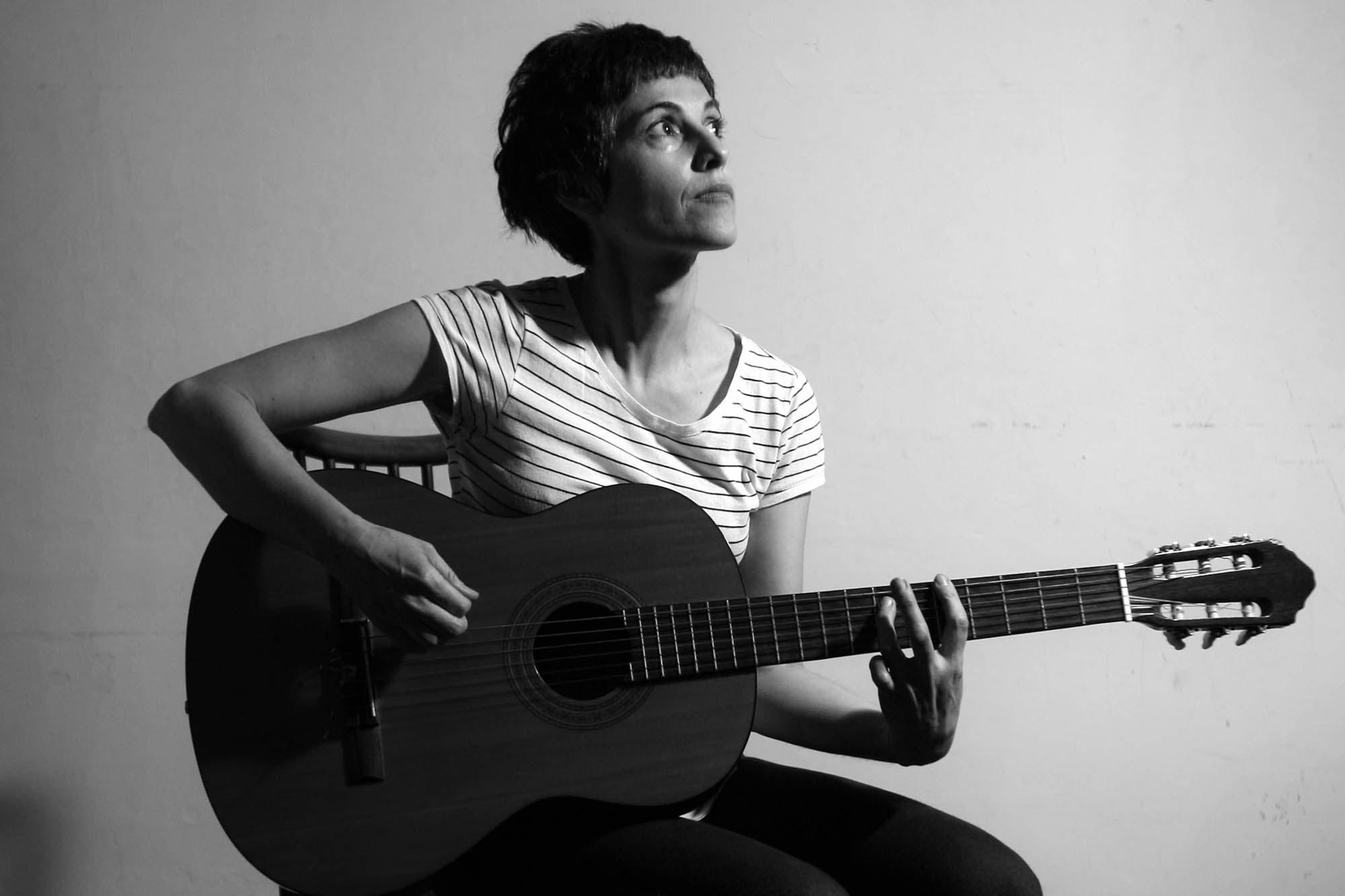 Rosario Bléfari: sus discos esenciales