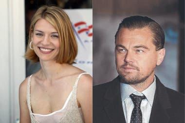Leonardo DiCaprio y Claire Danes: Romeo y Julieta se odiaban en la vida real