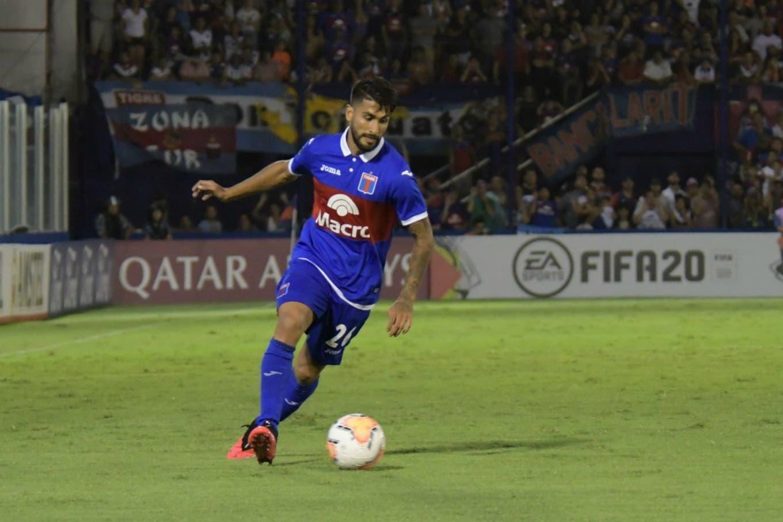 Guaraní-Tigre, por la Copa Libertadores: horario, TV y formaciones