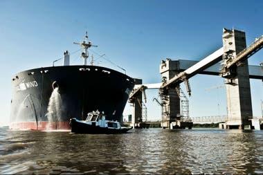 Según los exportadores, el paro ya frenó el despacho de mercadería por más de US$382 millones