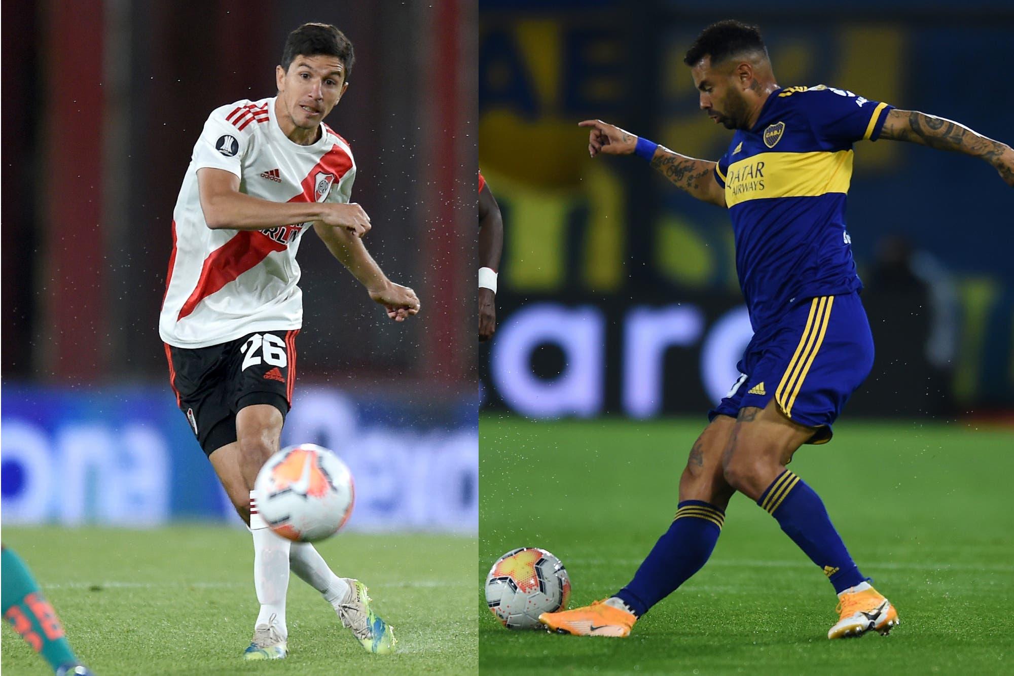 Copa Liga Profesional: partidos, días, horarios y árbitros de la primera fecha