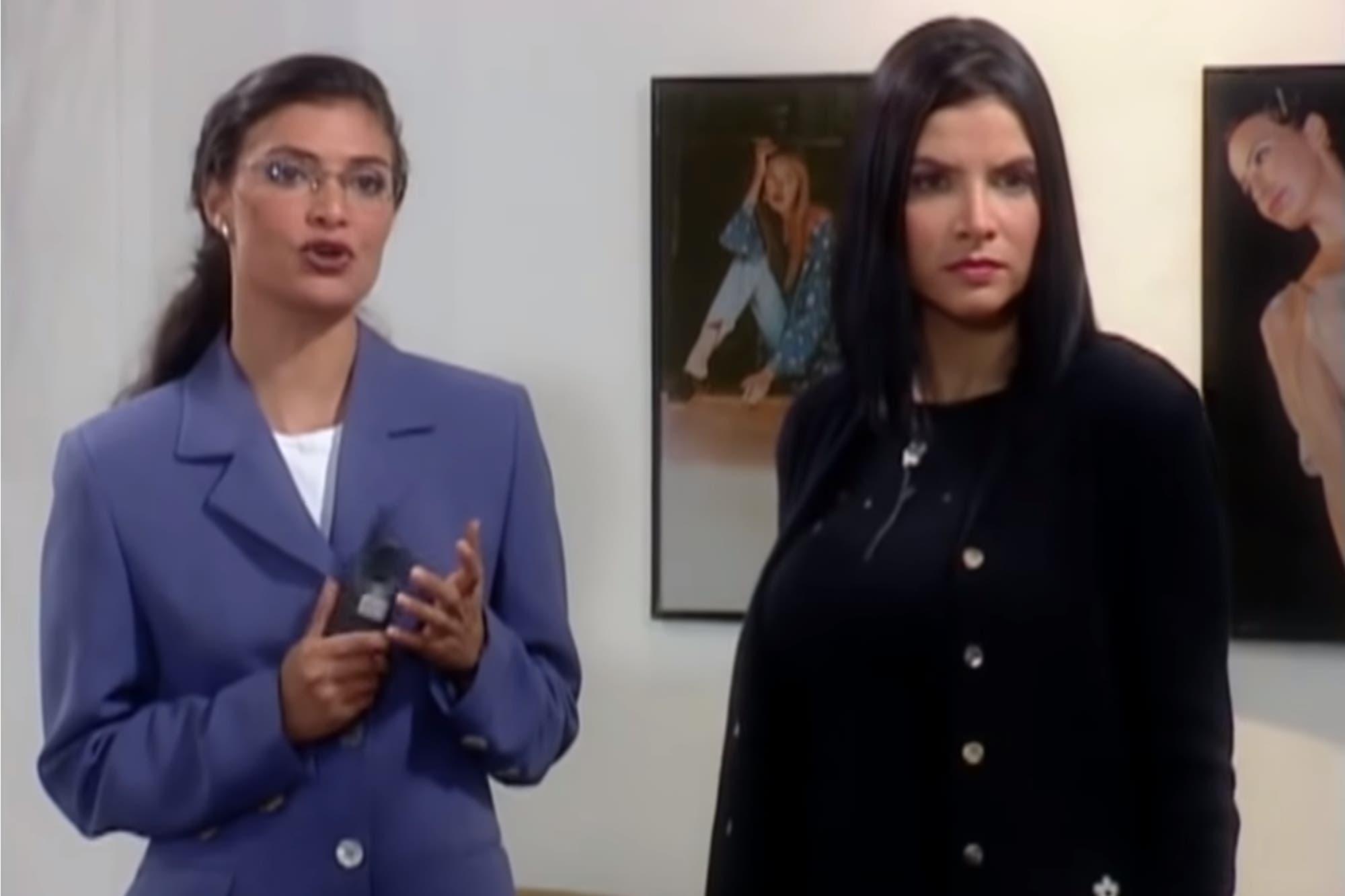 """Qué fue de la vida de Natalia Ramírez, la mala de """"Betty, la fea"""""""