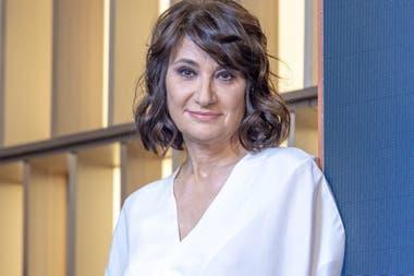 María Laura Santillán se hará cargo de la mañana de CNN Radio, en reemplazo de Luis Majul