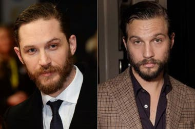Lo de Tom Hardy y Logan Marshall-Green es innegable