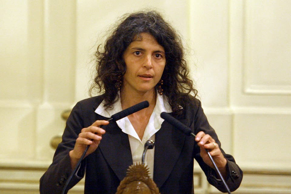 Polémico comienzo del juicio contra la exsecretaria de Medio Ambiente del kirchnerismo Romina Picolotti