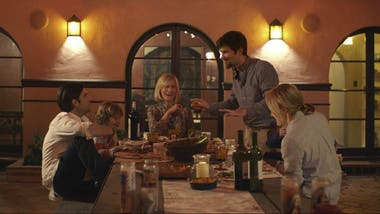 The Overnight, la indie del conteo