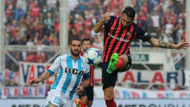 San Lorenzo-Racing