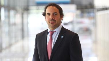 El interventor saliente de la AGP Gonzalo Mrtola asegura que durante su gestin se desarticularon varias organizaciones delictivas vinculadas al gremio APDFA