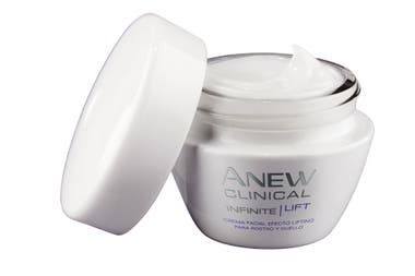 Anew Clinical Infinite Lift (Avon, $600)