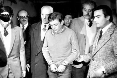 Carlos Robledo Puch fue condenado a reclusión perpetua con accesoria por tiempo indeterminado