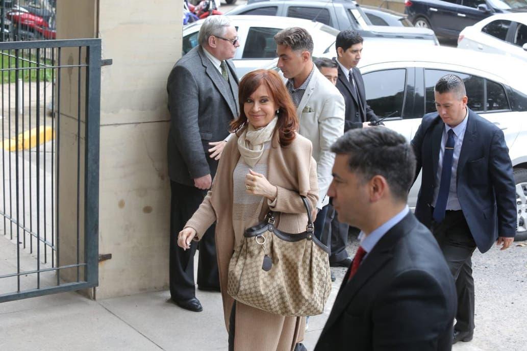 Ya tiene fecha el primer juicio oral contra Cristina Kirchner