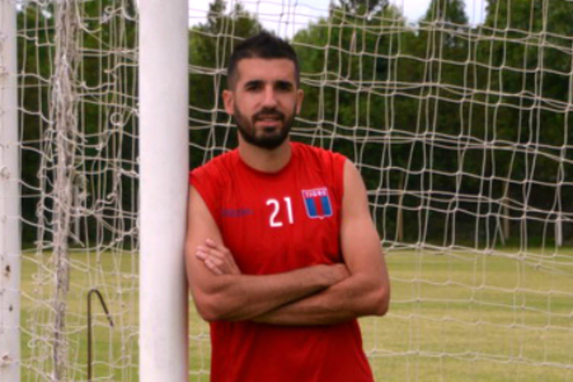 Tigre se encomienda a los históricos para seguir en primera: Mariano Echeverría es su nuevo entrenador